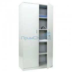 Шкаф медицинский МД 2 ШМ для одежды