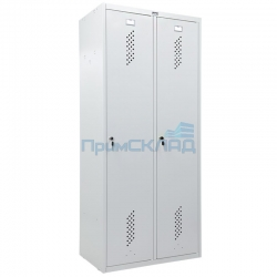 Шкаф медицинский Практик МД LS-21-60 U для одежды