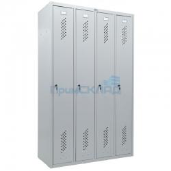 Шкаф медицинский Практик МД LS-41 для одежды