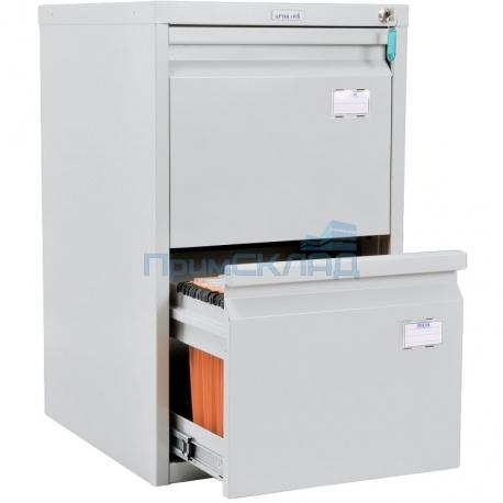 Шкаф картотечный A 42