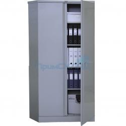 Шкаф для офиса AM 2091 (4 полки)