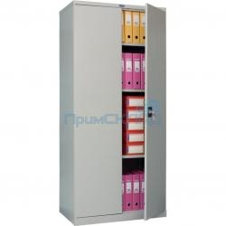 Шкаф офисный металлический СВ-15