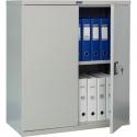 Шкаф металлический СВ-21