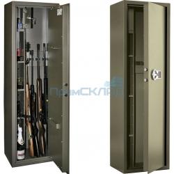 Шкаф оружейный САФАРИ-EL