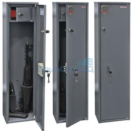 Шкаф оружейный Воробей