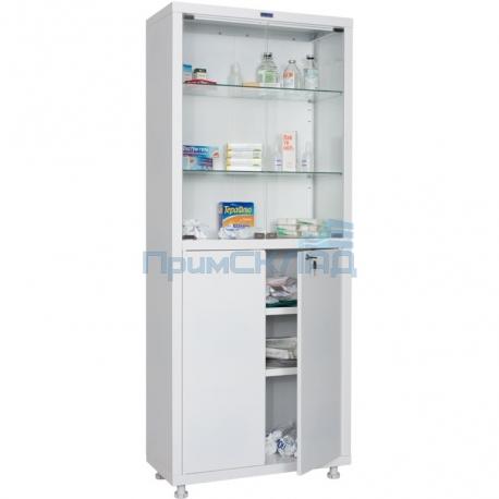 Шкаф MED 2 1670/SG