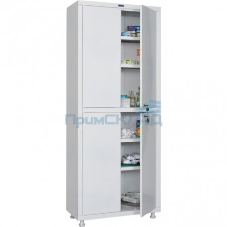Шкаф MED 2 1670/SS