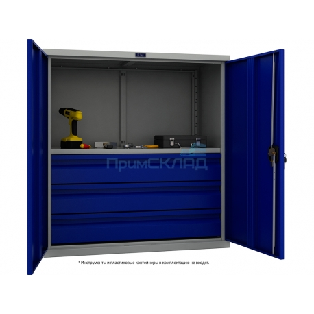 Шкаф инструментальный ТС 1095-001030