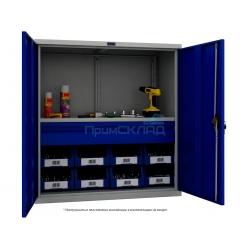 Шкаф инструментальный ТС 1095-001010