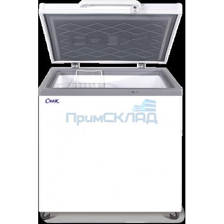 Ларь морозильный Снеж МЛК-250