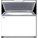 Ларь морозильный Снеж МЛК-400