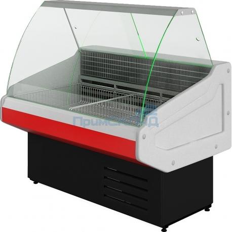 Octava UM New 1200 Низкотемпературная морозильная витрина