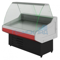 Octava U New 1200 (0...+7) RAL3002