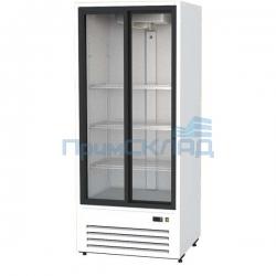 Шкаф холодильный Премьер ШВУП1ТУ- 0,75 К (B, +1…+10) эл.мех замок