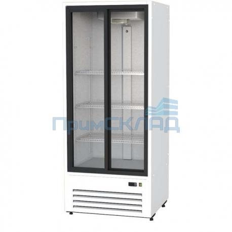 Шкаф холодильный Премьер ШВУП1ТУ-0.8 К (В, +1... +10) эл-мех. замок