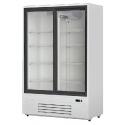 Шкаф холодильный Премьер ШВУП1ТУ-1,12 К (В, +1…+10) К, эл-мех. замок
