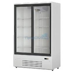 Шкаф холодильный Премьер ШСУП1ТУ-1,12 К (В, -6…+6) эл-мех. замок