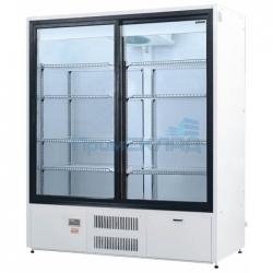 Шкаф холодильный Премьер ШВУП1ТУ-1,5К (В, +1…+10) эл-мех. замок