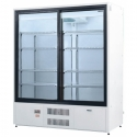 Шкаф холодильный Премьер ШCУП1ТУ-1,5 К (В, -6…+6) эл-мех. замок