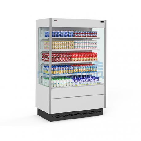 Горка холодильная Branford Vento S (+1...+7)
