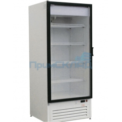 Шкаф холодильный Премьер ШВУП1ТУ-0,7 С (В, +1…+10) К