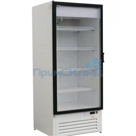 Шкаф холодильный Премьер ШВУП1ТУ-0,7 С (В, +1…+10) эл-мех. замок