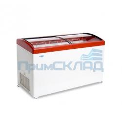 Ларь морозильный Снеж МЛГ-500