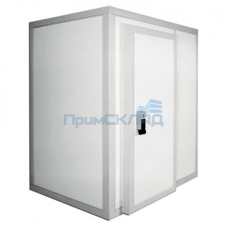Холодильная камера Polair КХН-11,02