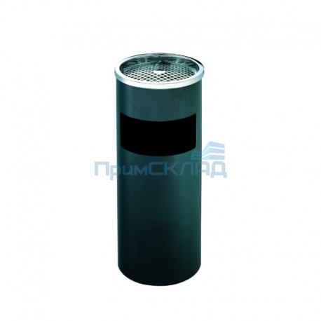 Урна GPX-12B-10 D250x610 (зелен.)