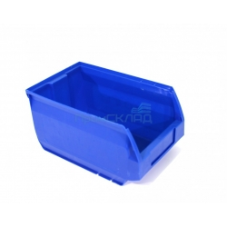 Ящик складской 350х230х150