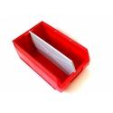 Разделитель продольный ящика 5004 (357х187х3,5мм)