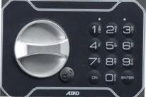 Электронный замок AIKO сейф